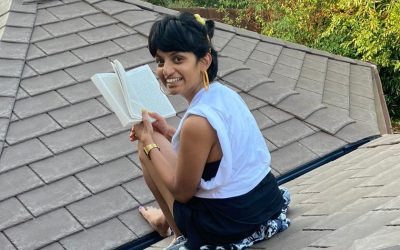Staff: Pravanya Pillay – Outreach and Engagement Lead