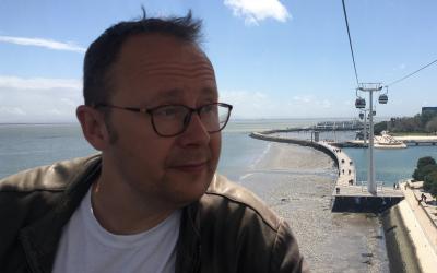 Staff: Matt Winn – Engagement Lead
