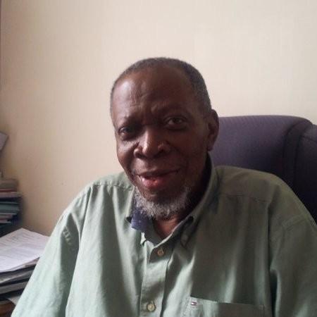 Aliu Bello (BA, MPH)