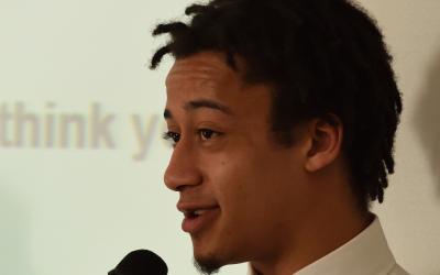Trailblazer: Cameron – My Story