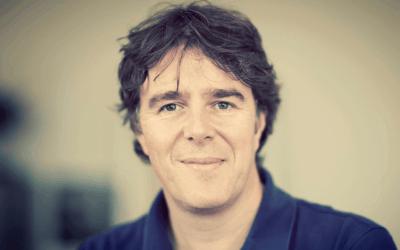 Partner of the Week: Chris Thurling – Armadillo/Bristol Media