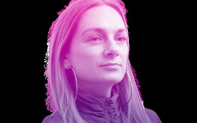 Partner of the Week: Lucy McKerron – McCann Synergy
