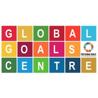 City Of Change Partner:  Jenny Foster – Global Goals Centre