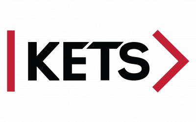 City Of Change Partner:  Caroline Clark – KETS Quantum