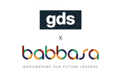 Babbasa selected as GDS GROUP charity of the year