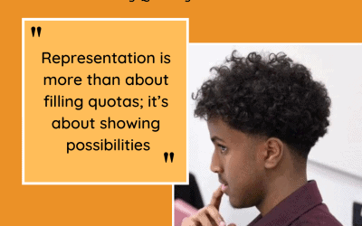 Qazzally Ali: The Importance of Inclusion